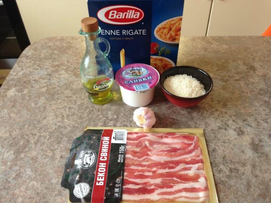pasta-so-slivkami-i-bekonom-3